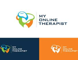 "#224 untuk Design a Logo and Branding for ""My Online Therapist"" oleh jass191"
