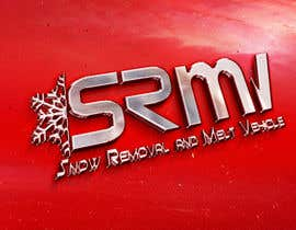 vishnu4droid tarafından Design a Logo for snow removal company için no 45