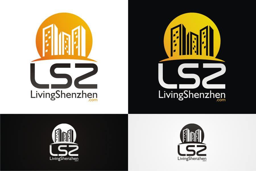Bài tham dự cuộc thi #97 cho Logo Design for Living Shenzhen