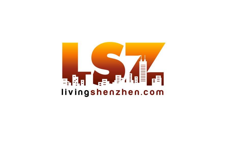 Bài tham dự cuộc thi #200 cho Logo Design for Living Shenzhen