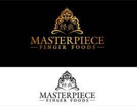 #148 for Logo Design for Logo Design for a Food Brand by oxygenwebtech