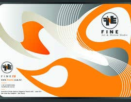 aeolisstudio tarafından Graphic Design for FINE FX | Art & Motion için no 36