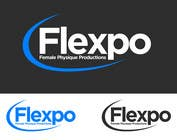 Graphic Design Contest Entry #81 for Logo Design for Flexpo Productions - Feminine Muscular Athletes