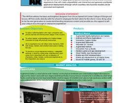 #18 untuk Document Graphic Design oleh Rahid09