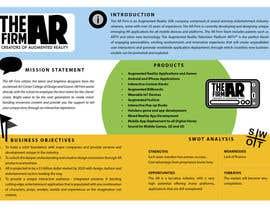 #14 untuk Document Graphic Design oleh ksvuori