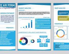 #13 untuk Document Graphic Design oleh twodnamara