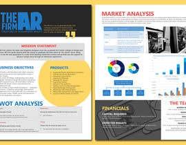 #11 untuk Document Graphic Design oleh megtanael