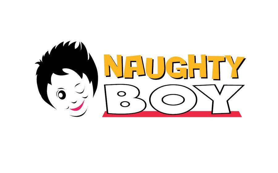 entry 41 by babukumarkb for design a logo for my shop naughty boy rh freelancer in