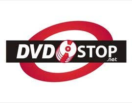 nº 185 pour Logo Design for DVD STORE par innovys
