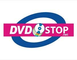 nº 186 pour Logo Design for DVD STORE par innovys
