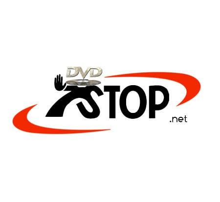 Inscrição nº                                         108                                      do Concurso para                                         Logo Design for DVD STORE