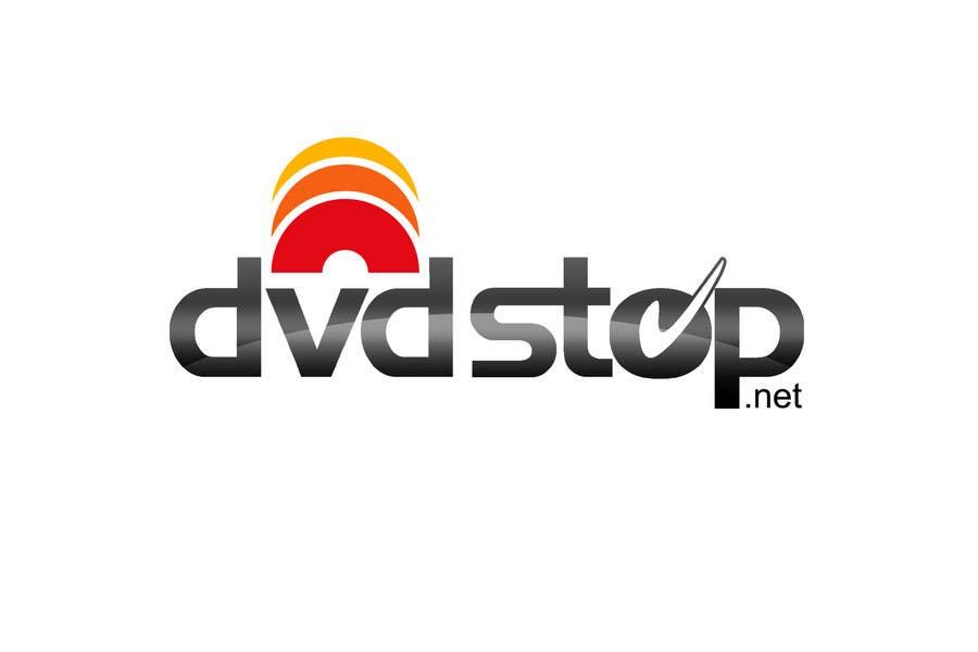 Inscrição nº                                         201                                      do Concurso para                                         Logo Design for DVD STORE