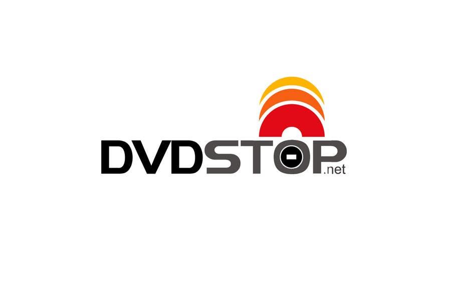 Inscrição nº                                         200                                      do Concurso para                                         Logo Design for DVD STORE