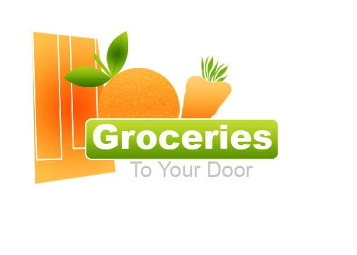 Contest Entry #                                        371                                      for                                         Logo Design for Groceries To Your Door