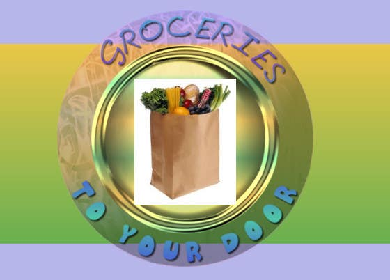Contest Entry #                                        343                                      for                                         Logo Design for Groceries To Your Door
