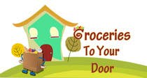 Participación Nro. 289 de concurso de Graphic Design para Logo Design for Groceries To Your Door