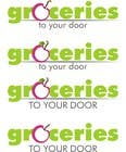 Graphic Design Contest Entry #178 for Logo Design for Groceries To Your Door