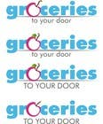 Graphic Design Contest Entry #177 for Logo Design for Groceries To Your Door