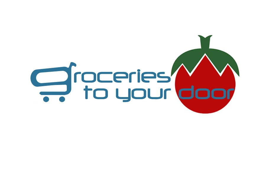 Contest Entry #                                        43                                      for                                         Logo Design for Groceries To Your Door