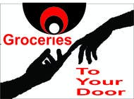 Graphic Design Contest Entry #50 for Logo Design for Groceries To Your Door