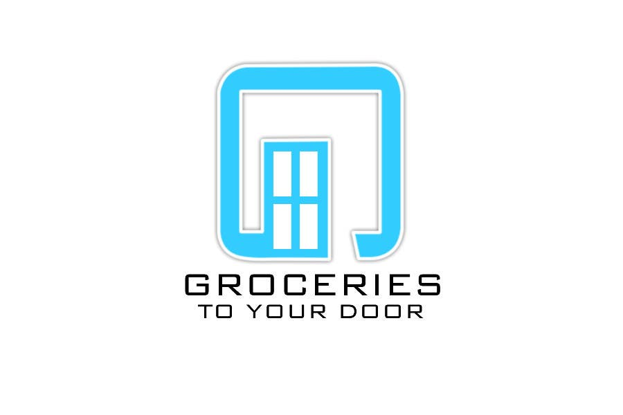 Contest Entry #                                        329                                      for                                         Logo Design for Groceries To Your Door