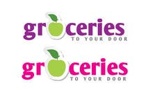 Graphic Design Contest Entry #244 for Logo Design for Groceries To Your Door