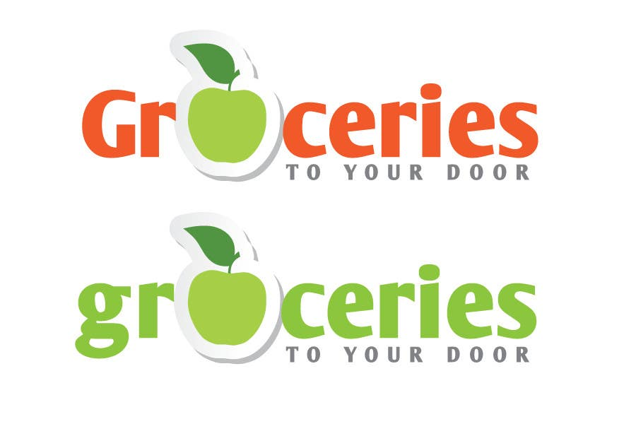 Contest Entry #                                        243                                      for                                         Logo Design for Groceries To Your Door