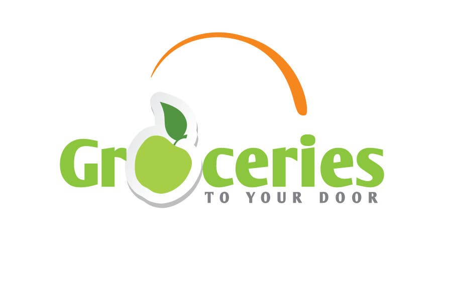 Contest Entry #                                        159                                      for                                         Logo Design for Groceries To Your Door