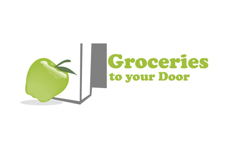 Contest Entry #                                        360                                      for                                         Logo Design for Groceries To Your Door