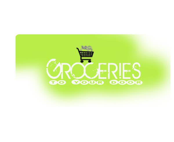 Contest Entry #                                        310                                      for                                         Logo Design for Groceries To Your Door