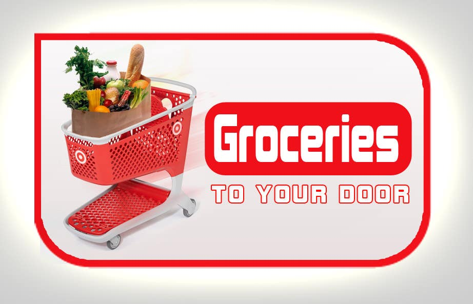 Contest Entry #                                        34                                      for                                         Logo Design for Groceries To Your Door