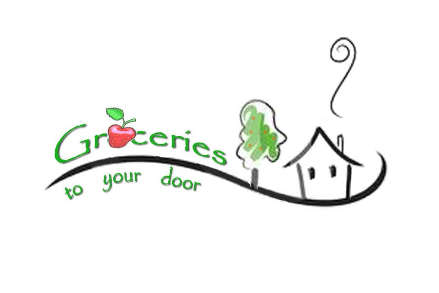 Contest Entry #                                        206                                      for                                         Logo Design for Groceries To Your Door