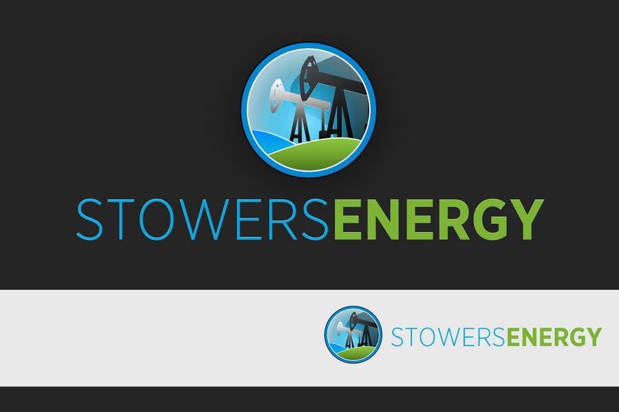 Contest Entry #197 for Logo Design for Stowers Energy, LLC.