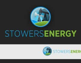 #197 dla Logo Design for Stowers Energy, LLC. przez firethreedesigns