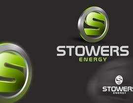 #189 dla Logo Design for Stowers Energy, LLC. przez firethreedesigns