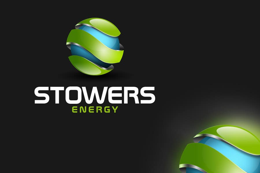 Contest Entry #304 for Logo Design for Stowers Energy, LLC.