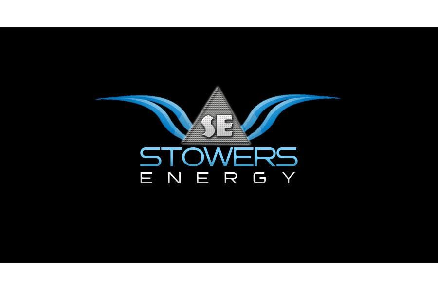 """Zgłoszenie konkursowe o numerze #341 do konkursu pt. """"Logo Design for Stowers Energy, LLC."""""""
