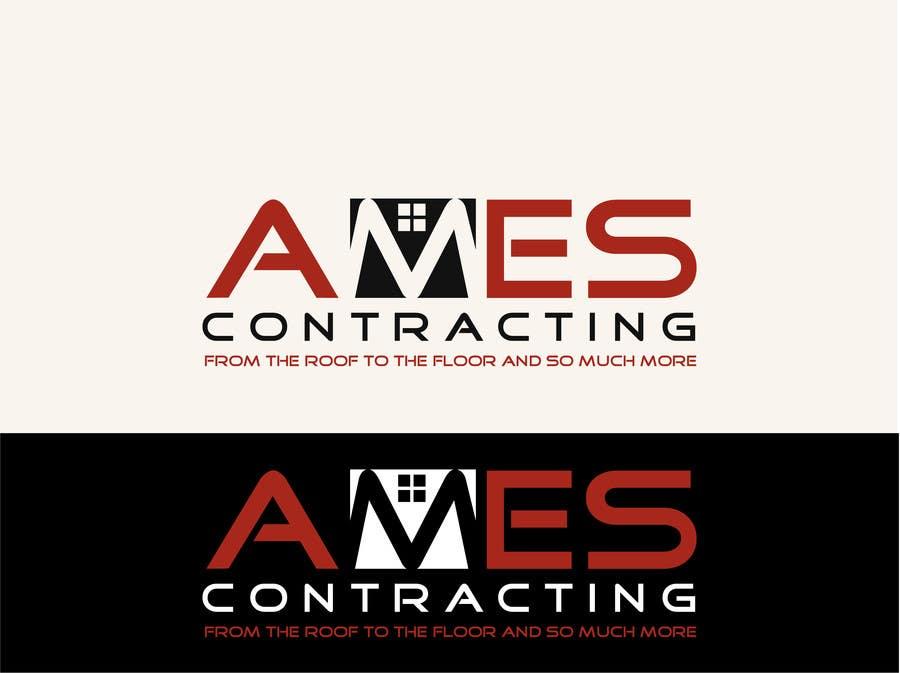 Bài tham dự cuộc thi #                                        130                                      cho                                         Design a Logo for AMES