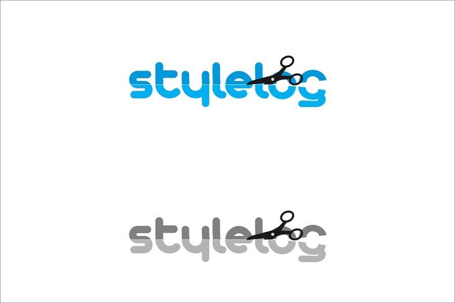Конкурсная заявка №271 для Logo Design for Stylelog