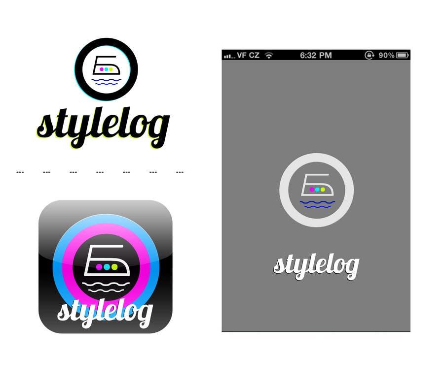 Конкурсная заявка №300 для Logo Design for Stylelog