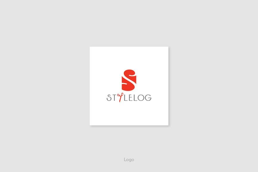 Конкурсная заявка №335 для Logo Design for Stylelog
