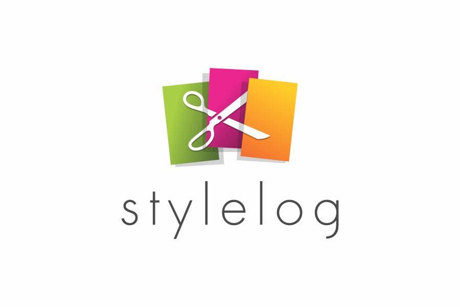 Kilpailutyö #287 kilpailussa Logo Design for Stylelog