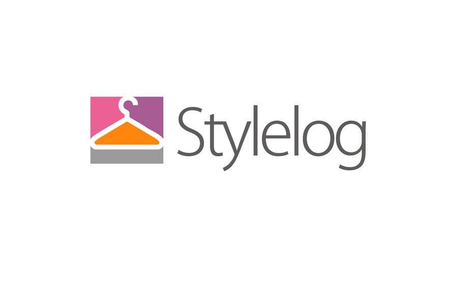 Конкурсная заявка №319 для Logo Design for Stylelog