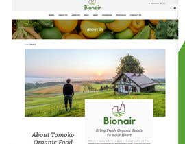 #85 cho Develop a Corporate Identity for a App that sells Organic Agriculture Land bởi manueklvc