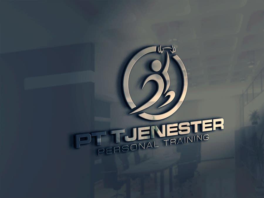 Konkurrenceindlæg #                                        51                                      for                                         Design a Logo for Personal Training services.
