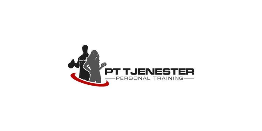 Konkurrenceindlæg #                                        57                                      for                                         Design a Logo for Personal Training services.