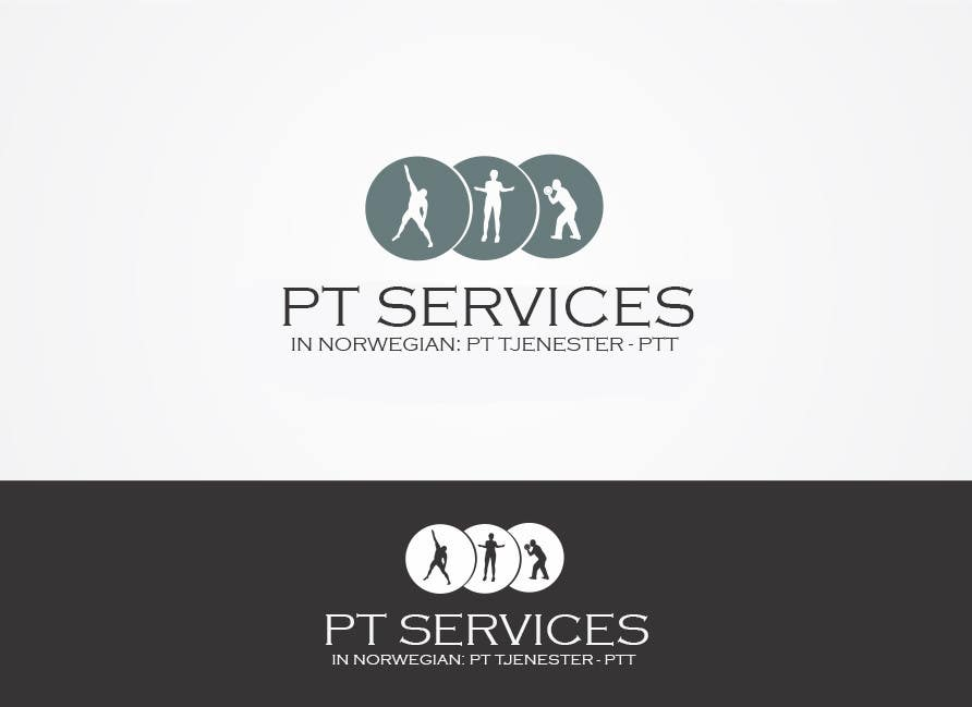 Konkurrenceindlæg #                                        29                                      for                                         Design a Logo for Personal Training services.
