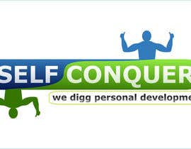 #85 for Logo Design for selfconquer.com by canilho