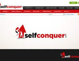 #92 for Logo Design for selfconquer.com by Glukowze