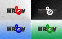Graphic Design Contest Entry #256 for Logo Design for KR8V - a Brand for International Creative Industries Professionals